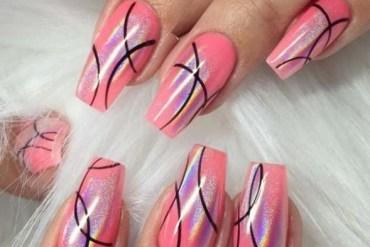 Nail Arts Fashion Designs Color Ideas for 2019