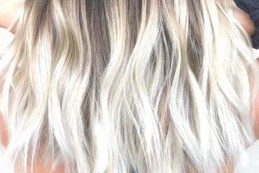 Stunning Ideas Of Blonde Hair Colors for Summer 2019