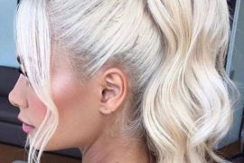Beautiful Ponytail Hairstyles you can Try Now In 2019