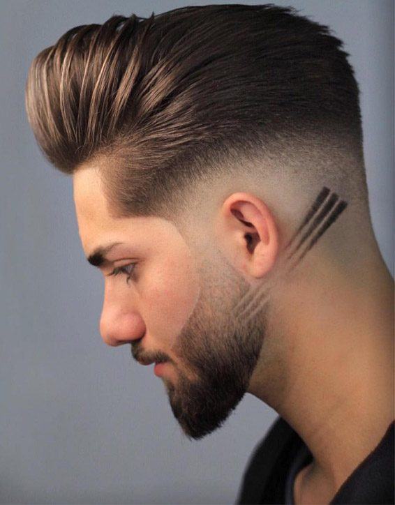 Latest Hairstyle for Men to Wear In 2019
