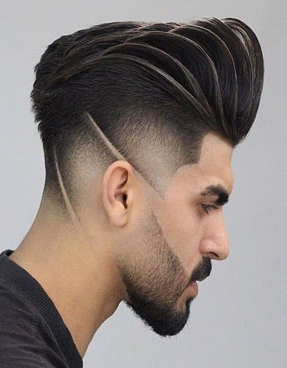 2019 Modern Hairstyles & Haircuts for Men Must Try Now