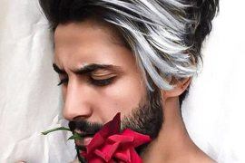 Popular Men's Hairstyles & Hair Color Look In 2019