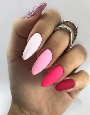 Simple & Cutest Long Nails Trend to Wear Now