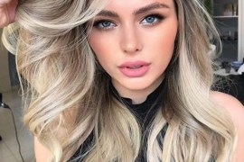 Awesome Dimensional Balayage Hair Colors in Year 2019