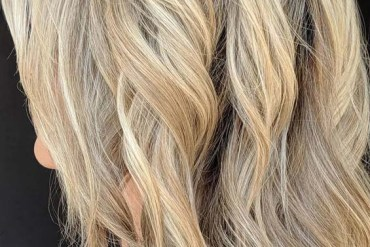 Best Shades Of Blonde Hair Colors you must follow