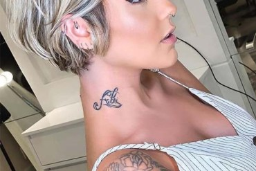 Short Pixie Bob Haircuts for Every Woman 2019