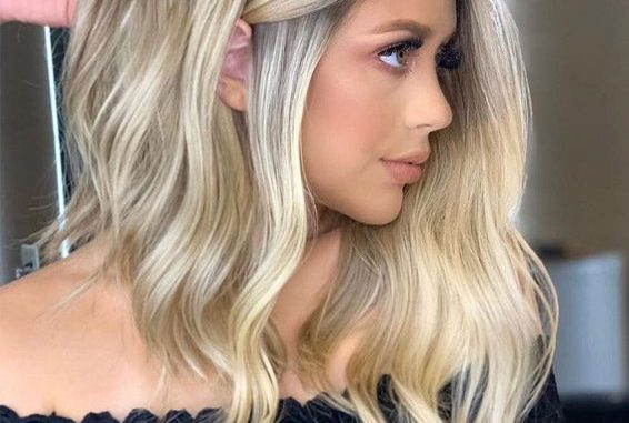 Wonderful Ideas of Blonde Hairstyles to Update Your Look