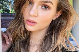 Grateful Balayage Hair Colors for Long Hair Looks in 2019