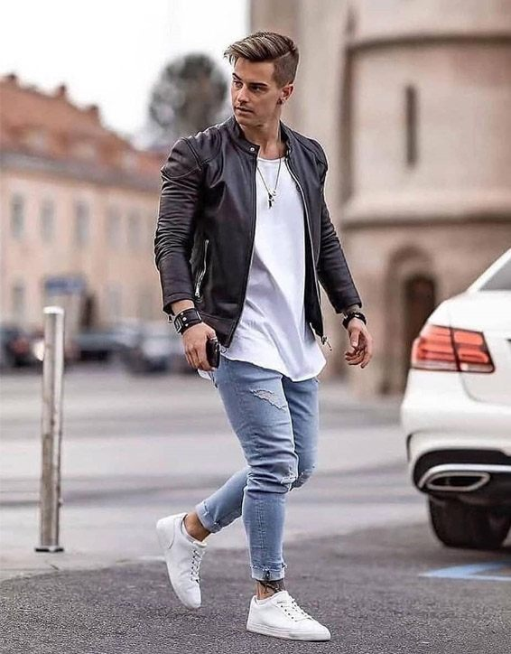 Dazzling Style of Mens Fashion for 2019