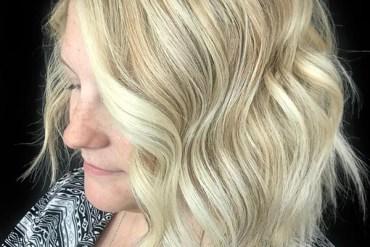 Incredible Short Bob Haircuts with Blonde Shades in 2019