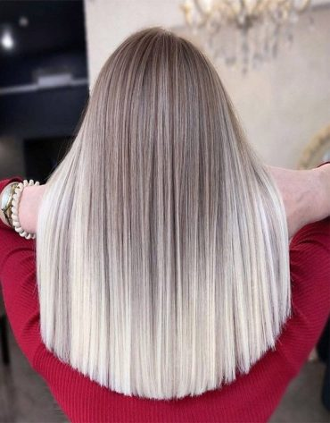 Inspiring Hair Color Ideas to Copy Right Now