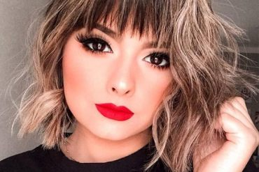 Lovely Short Haircuts & Style for 2019 Ladies