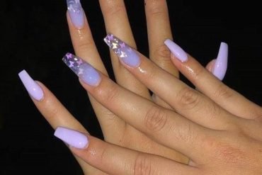Most Beautiful Nail Designs & Trends for 2019