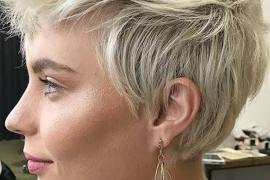 Awesome Styles Of Pixie Haircuts for Women in Year 2020