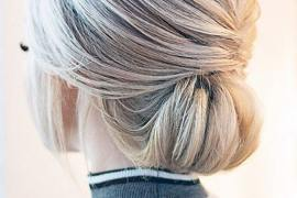 Classic Updos Styles to Wear on Special Occasions in 2020