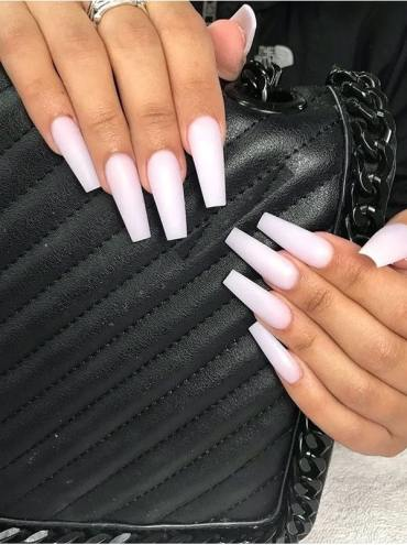 Cutest Nails Designs for Long Nails for Women to Wear in 2020