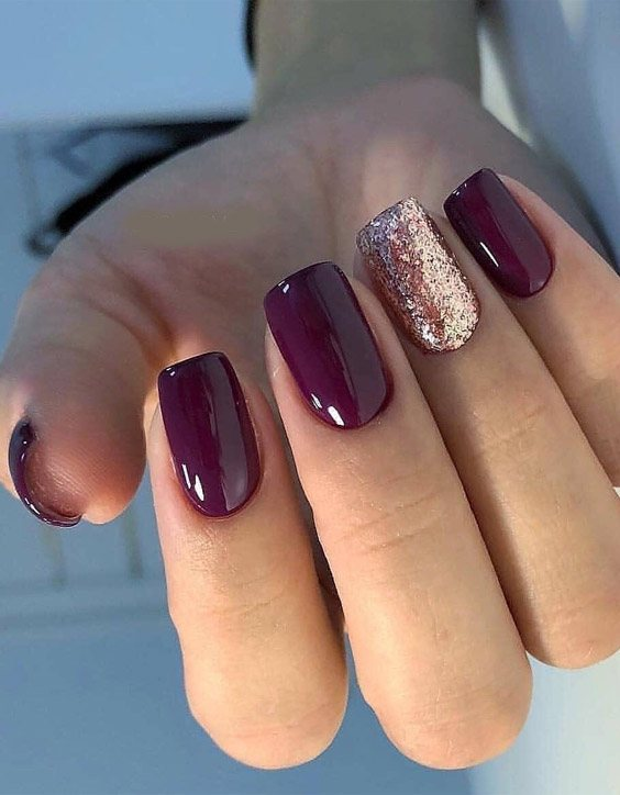 Famous & Pretty Nail Art Ideas for Every Girls