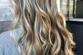 Fantastic Balayage Hair Colors Highlights for Ladies in 2020