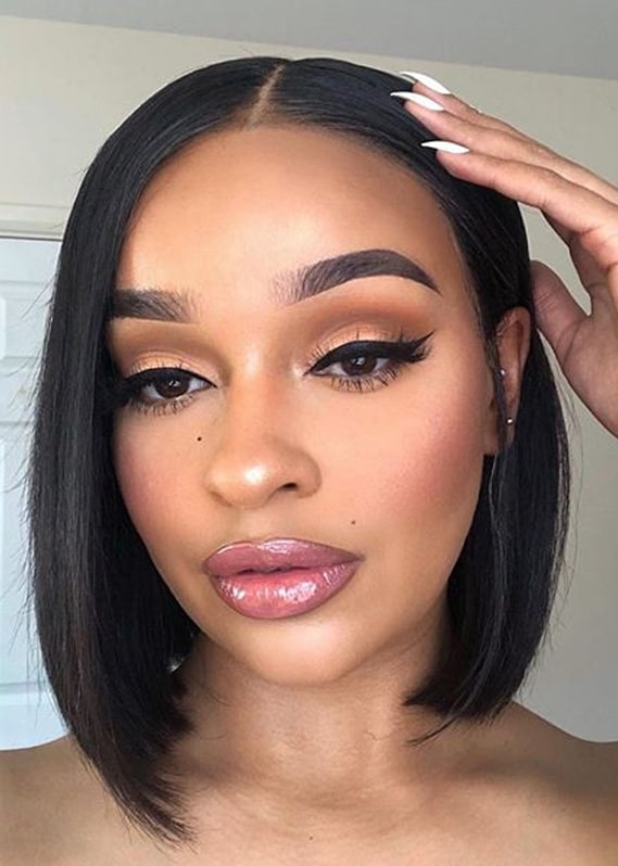 Lovely Bob Haircut Styles You Must Sport In 2020 Stylesmod