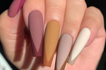 Marvelous Nail Art Designs & Style for 2020