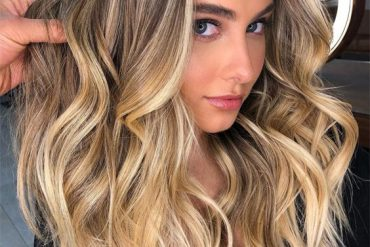Romantic Brown Hair Color Shades to Wear Now
