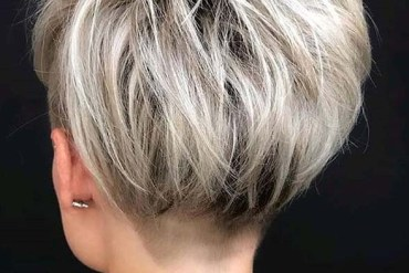 Best Ever Short Pixie Haircut Styles for Ladies in 2020