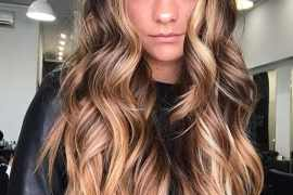 Fantastic Bronde Balayage Hair Color Ideas to Follow in 2020