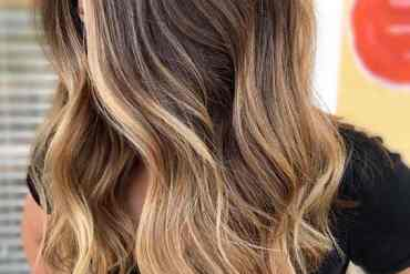 Favorite Balayage Highlights with Shadow Roots in 2020