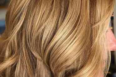 Soft curled lob hairstyles for Every Woman in 2020