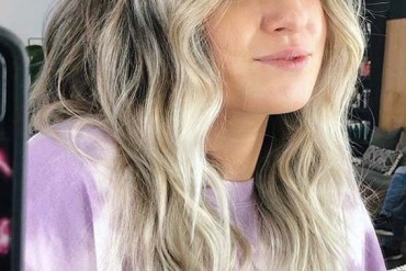 Fresh Ideas Of Long Hairstyles and Colors in Year 2020