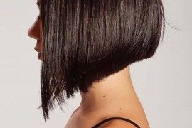 Modern A line Bob Haircuts You Must Try in 2020