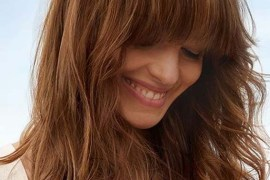 Fantastic Long Hairstyles with Bangs for Ladies to Sport in 2020
