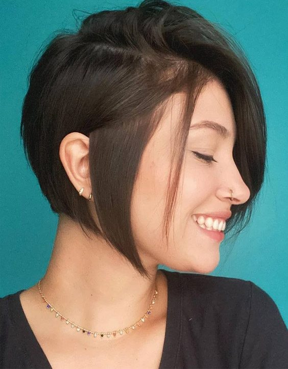 Marvelous Short Black Hair Trends for 2020