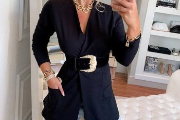 Modern Fashion Style & Looks for Superior Girls