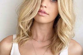 Perfect Blends Of Blonde Hair Colors to Follow