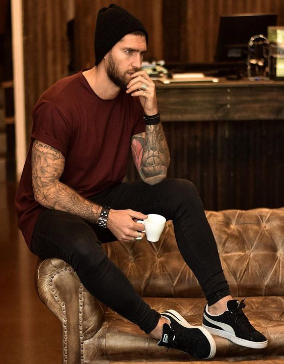 Latest Mens Fashion Style & Trends for 2020