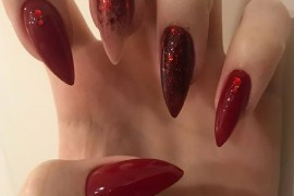 Stunning & Best Nail Art Designs for 2020