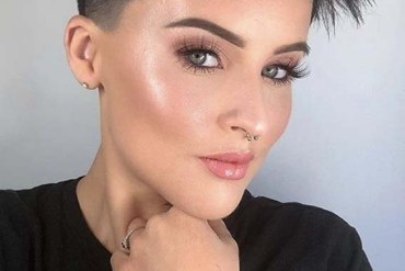 Trendy Ideas Of Short Pixie Haircuts to Show Off in Year 2020