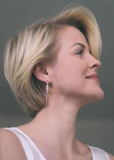 New Look of Short Hairstyles & Cuts to get a Trendy Look
