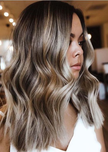 Fantastic Balayage Hair Color Trends to Try
