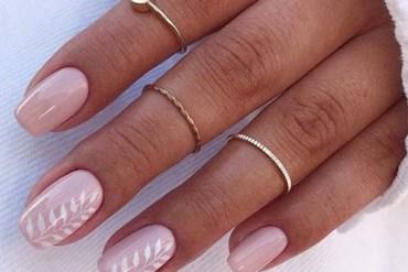 Fresh Pink Nail Designs and Nail Polish Ideas in 2020