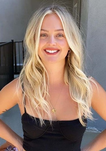 Modern Blonde Hair Colors for Long Hair to Sport in 2020