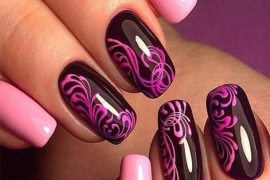 Beautiful & Trendy Nail Style to update your Look