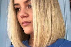 Blonde Balayage BOb Haircuts for Women in 2020