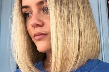 Blonde Balayage BOb Haircuts for Women in 2020