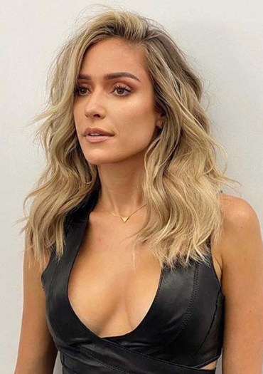 Cutest Blonde Hair Colors for Ladies to Try in Current Year