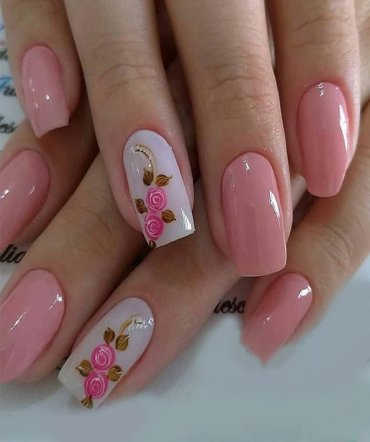 Fresh & Trendy Nails Styles to Copy In 2020