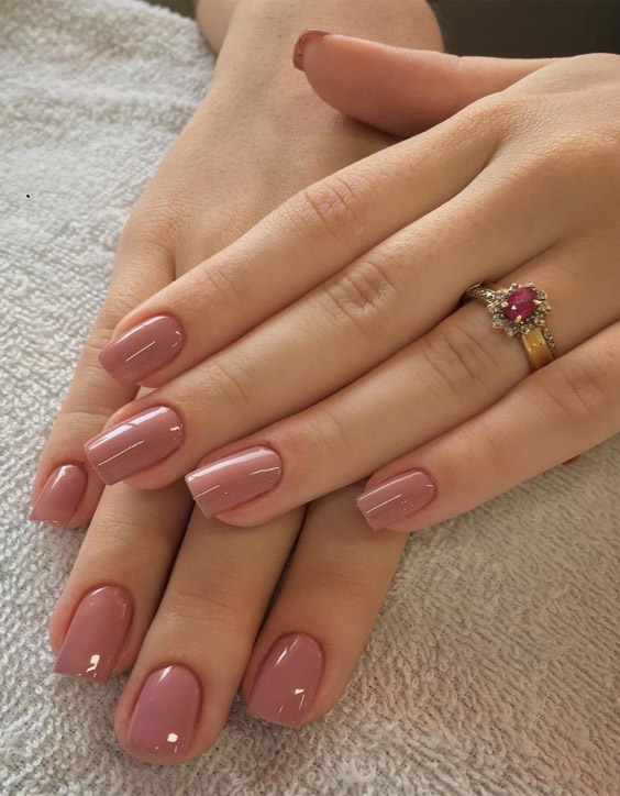 Most Stunning Nail Styles & Look for 2020