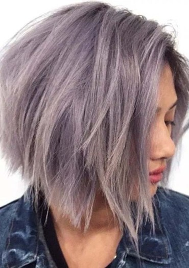 Best Short Hairstyles for Thick Hair You Must Try Nowadays