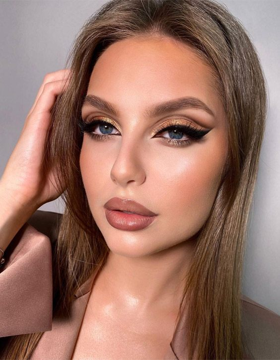 Gorgeous Makeup Ideas & looks for 2020